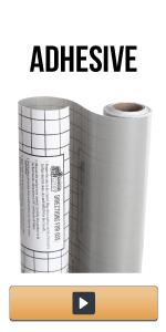 adhesive liner