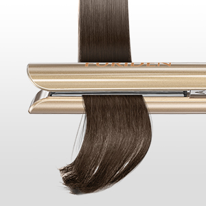 straightener and curling iron in one