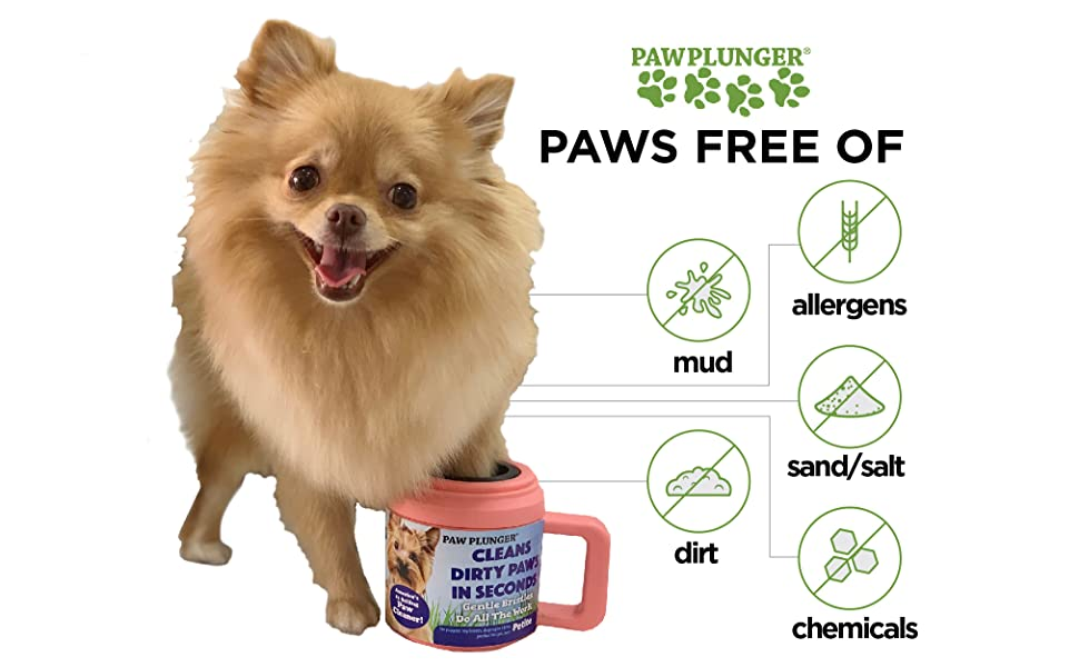 dog paw cleaner paw cleaner for dogs medium paw cleaner dog feet cleaner paw washer paw plunger