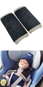 strap covers pads