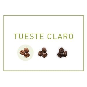 Viaggio Espresso Café en grano tostado 100% café arábica Tueste ...