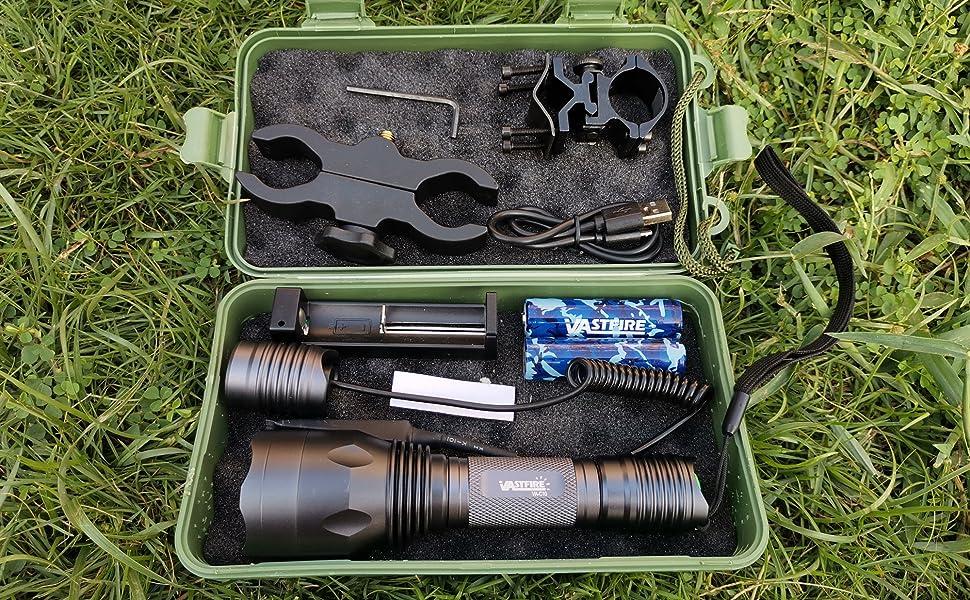 hunting light kit
