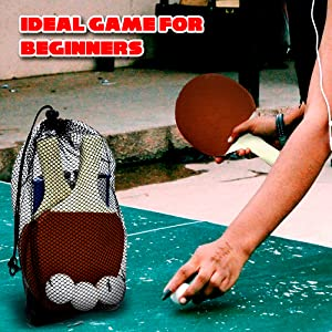 Ideal Game For Beginners