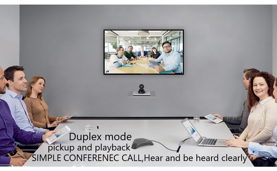 for 6 People Business Conference Phone