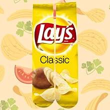chips socks
