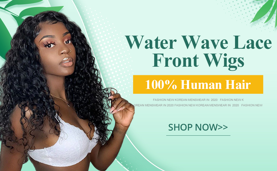 lace front wigs , human hair wigs , water wave wigs , curly wigs