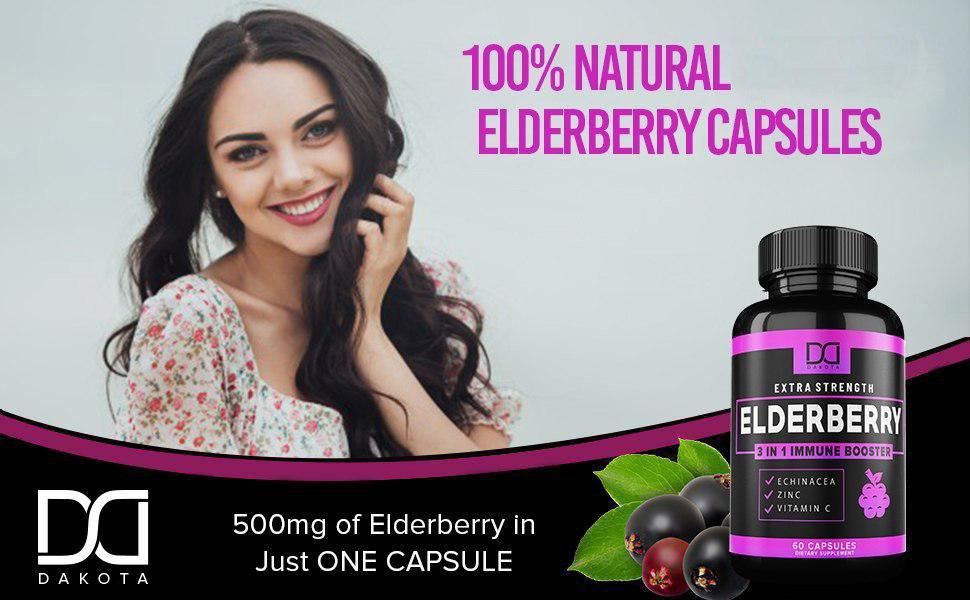 Elderberry gummy capsule gummies capsules extract organic zinc lozenge vitamin c supplement syrup