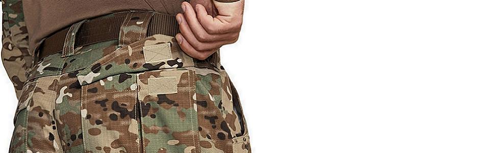 cqr tactical pants