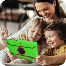 Full-Featured Kids Learning Tablets