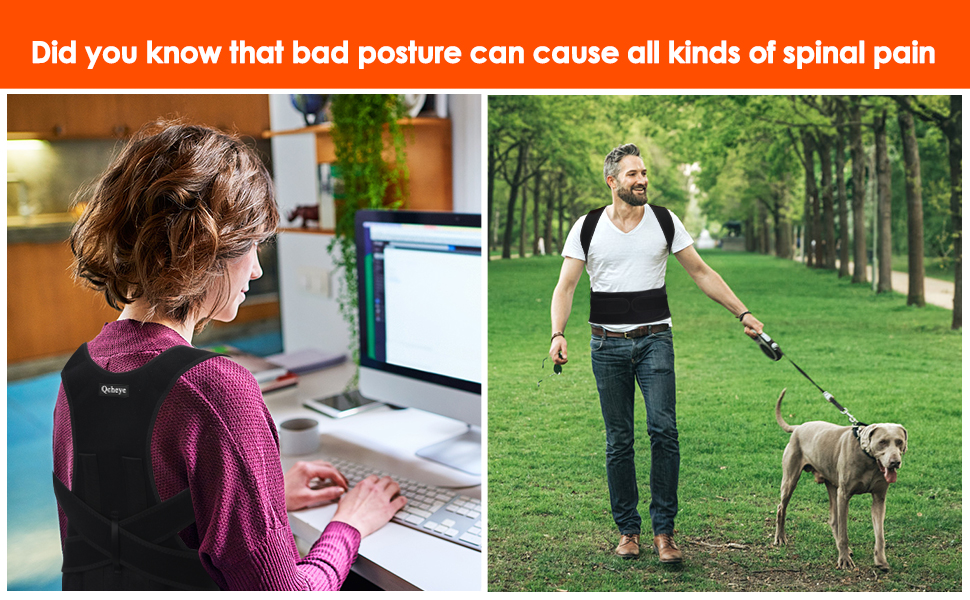 posture correct
