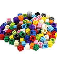 new building blocks
