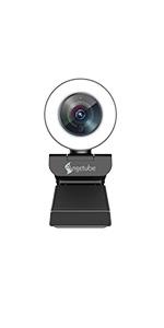 webcam logitech cámaras web con micrófono webcam para pc webcam para juegos Cámara web 1080p cámara