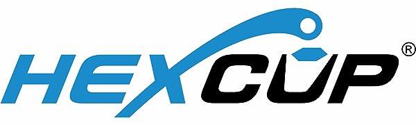 hexcup logo