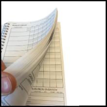 fitness journal body measurement journal