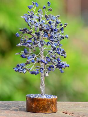 lapis rocks for bonsai trees buddha gifts positive office decor health stone decoration office