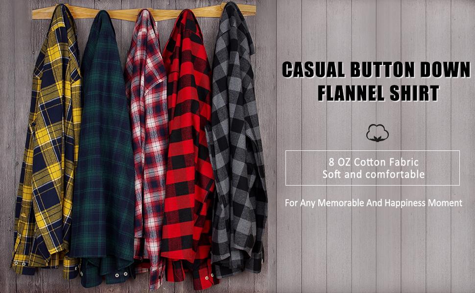 flannel shirt666