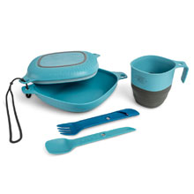 UCO 6 Piece Mess Kit Included