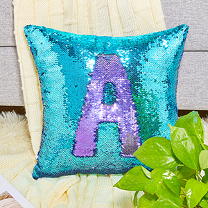 sequin pillow that change color mermaid pillows for kids diy pillow case diy toys for kids girls