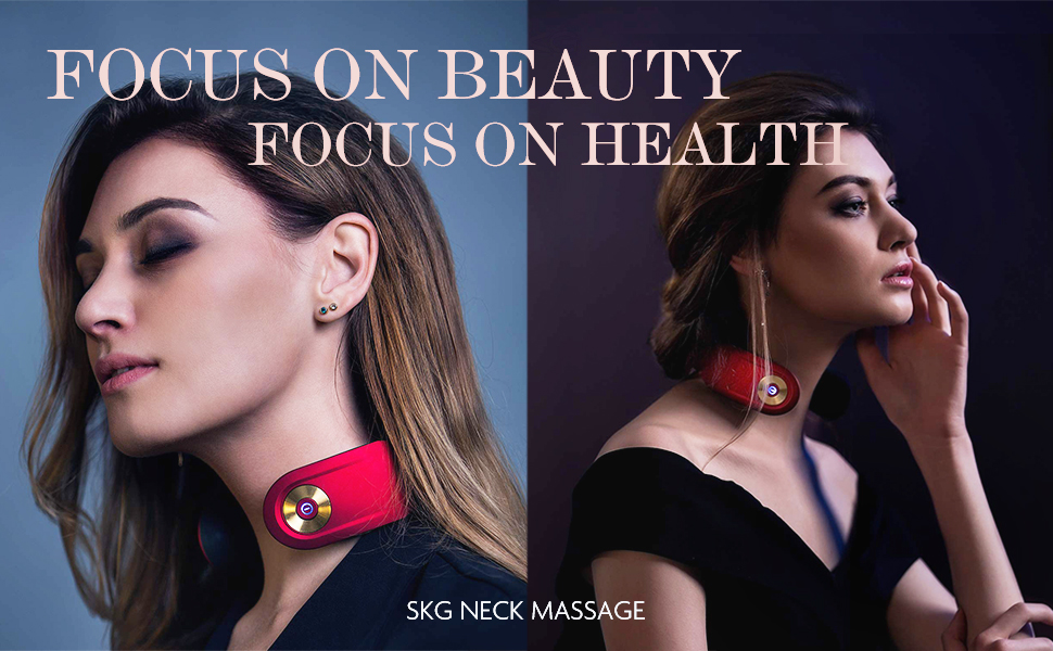 SKG NECK MASSAGE