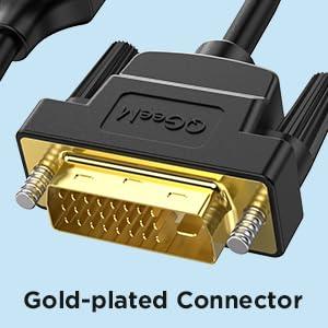 Bi Directional 4K HDMI Cable
