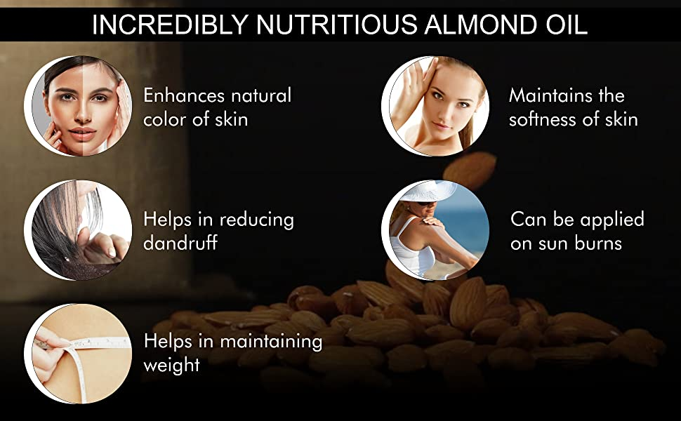 badam oil for face almond oil for skin pure almond oil  dabur badam oil  rogan almond oil