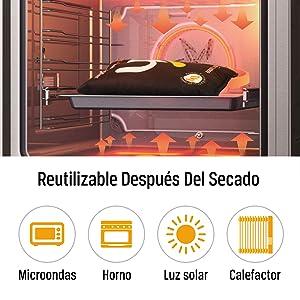 Amazon.es: HOOMEE Bolsa de Sílice Antihumedad para Coche + ...