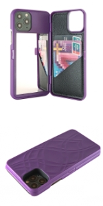 iphone 11 Pro Mirror Case
