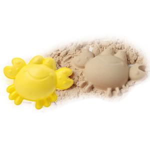 beach toys sand molds