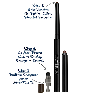 eyeliner, eye pencil, eyes, eyeliner