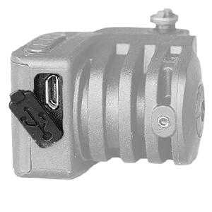 laser sight for pistols