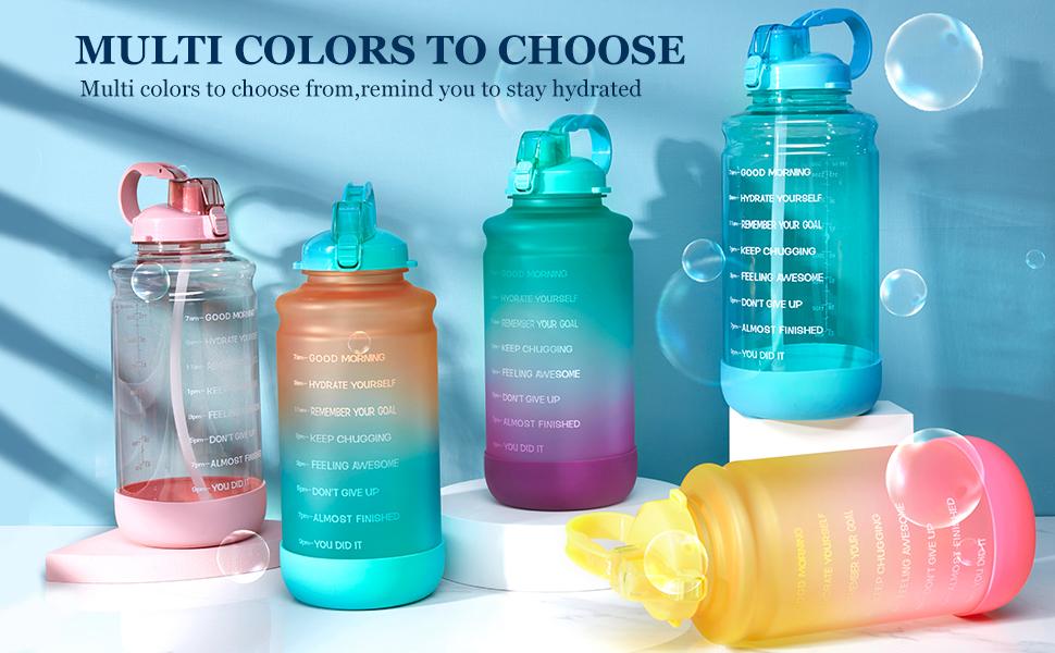 Fitness Sports Water Bottle