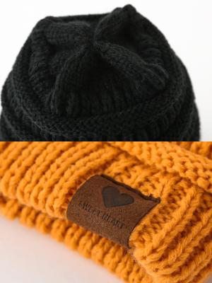 Winter Baby Hat 1
