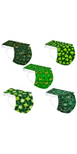 face mask disposable with designs for men