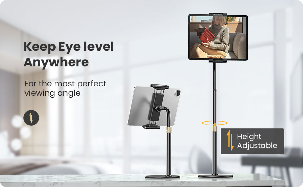 tablet stand ipad stand