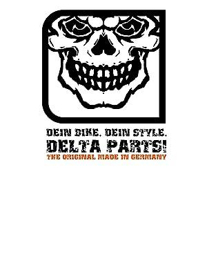 delta parts, harley-davidson, motorrad, anbauteile, stoßdämpferversteller, softail