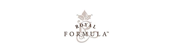 Royal Formula Brand Logo