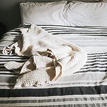 Cotton Bed Blanket