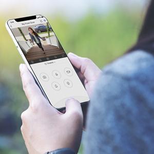Lorex Home App, Remote Connectivity