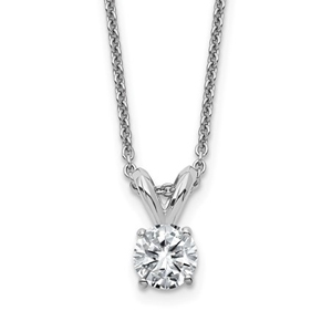 Solitaire Necklace Product Image_300x300