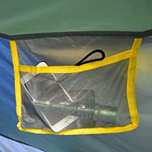 Toogh 2-3 people Tent easy set up and take down