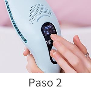 DEESS Sistema de Depilación por Luz Pulsada Intensa GP590 ...