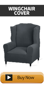 wingchair cover