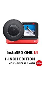 insta360 one r 1 inch edition