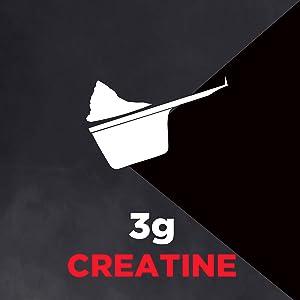 3g Creatine