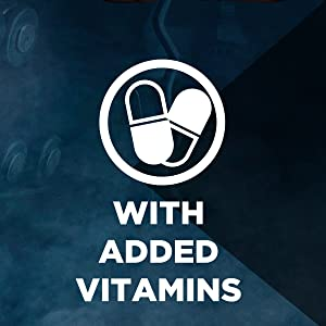 Added Vitamins