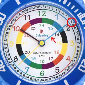 bambini orologi