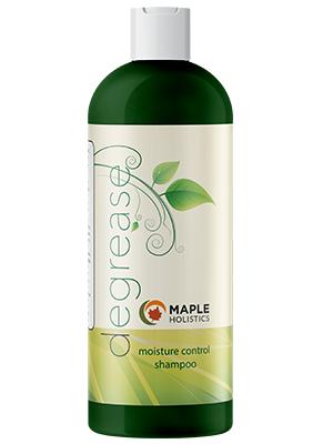 degrease shampoo