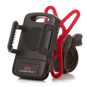 phone bike holder handlebar phone mount cell phone holder for motorcycle road bike handlebars