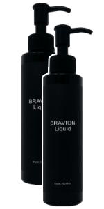 BRAVION Liquid ブラビオンリキッド ぶらびおんりきっど