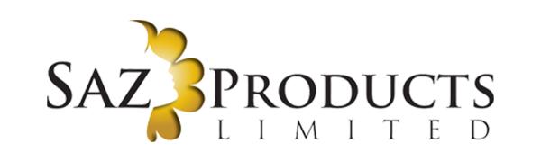 Saz Products Logo